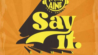 Photo of The Squad (Tremaine Thee Deejay) – Say It (Remix)
