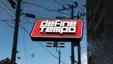 Photo of TimAdeep – Define Tempo Podtape 60 (Production mix)