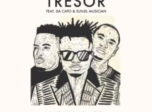 VIDEO: Tresor – Lighthouse Ft. Sun-EL Musician & Da Capo