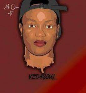 EP: Vida-soul – Amapiano Afrotech Remixes