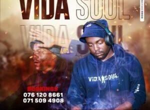 Vida-soul – Red October