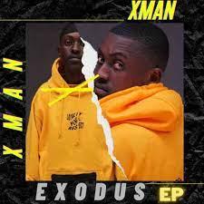 Xman – Siyaroba Ft. Double D & Styles