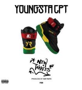 VIDEO: YoungstaCpt – New Takkies